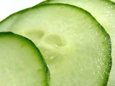 El pepino, un alimento de temporada ideal para adelgazar