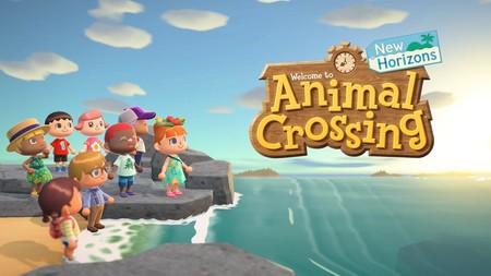 Animal Crossing: New Horizons será el nombre de la nueva entrega de la serie y se nos va a marzo de 2020 [E3 2019]
