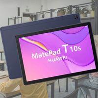 Amazon y El Corte Inglés te equipan para el nuevo curso con una tableta como la Huawei MatePad T 10s 3GB+64GB por sólo 149 euros