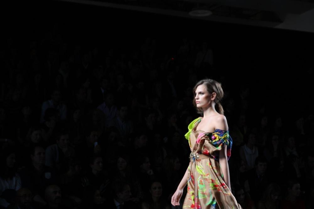 Foto de Adolfo Domínguez en la Cibeles Madrid Fashion Week Otoño-Invierno 2011/2012 (82/106)