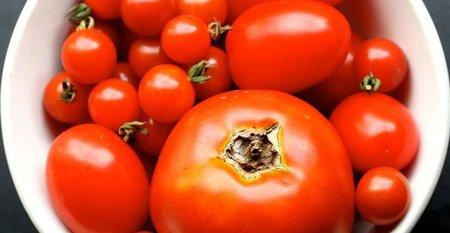 40.000 euros para descubrir el tomate madrileño