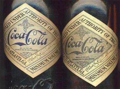 Neuromarketing: nos gusta más la Coca Cola si sabemos que es Coca Cola