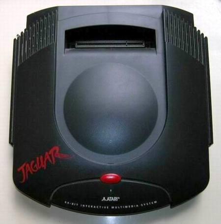 Especial tecnologías derrotadas: Atari Jaguar