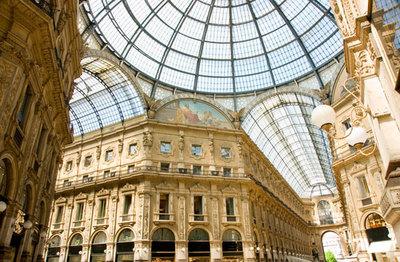 Las mejores calles comerciales de Milán