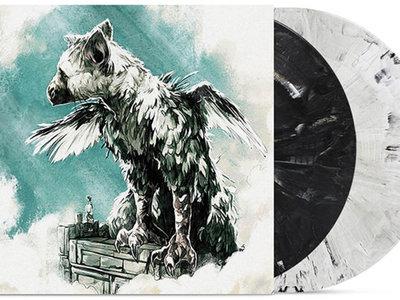 La banda sonora de The Last Guardian será publicada en PSN y contará con una muy cuidada edición en vinilo