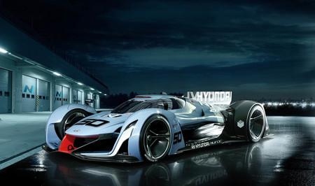 Confirmado: Hyundai está desarrollando un superdeportivo híbrido