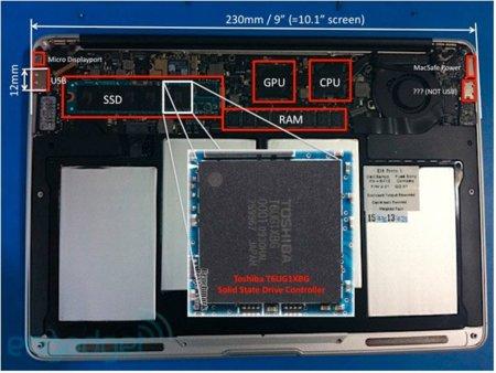 ¿La característica sorpresa del MacBook Air será el arranque instantáneo?