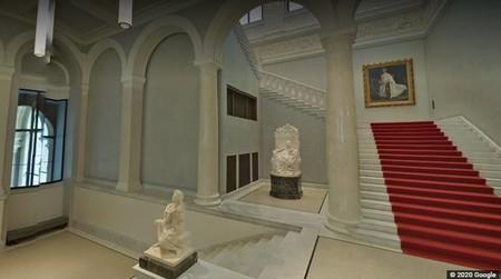 Museos Virtuales Alemania