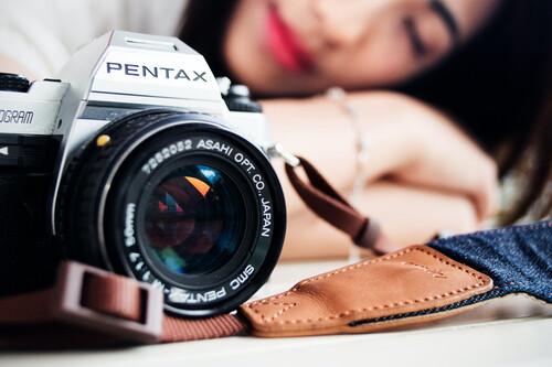 ¿De verdad cree Pentax que las sin espejo son una moda pasajera y que las réflex volverán a triunfar?