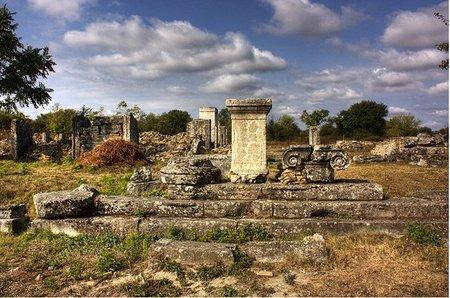 Dos nuevas Pompeyas en Bulgaria y El Salvador