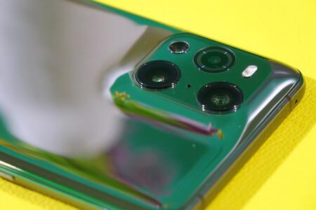 Las cámaras del OPPO Find X3 Pro 5G, explicadas: el ingrediente exótico para desmarcarse es una innovadora cámara microscópica