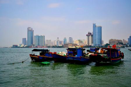 La mejor ciudad para vivir en China (I)