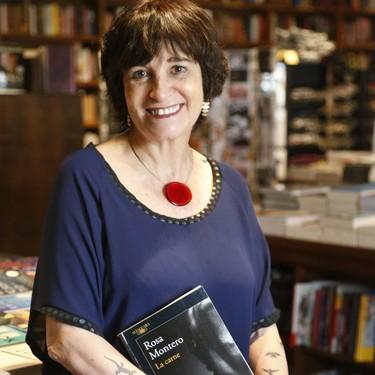 Rosa Montero gana el Premio Nacional de las Letras: estos son nuestros libros favoritos de la autora
