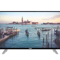 Adelántate al 11-11: Smart TV Telefunken de 43 pulgadas, con resolución 4K, por 319 euros y envío gratis