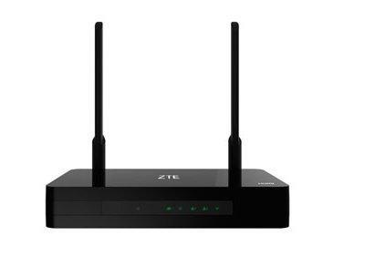 ZTE apuesta por el UHD con su nueva estación multimedia, el ZTE ZXV10 B860G