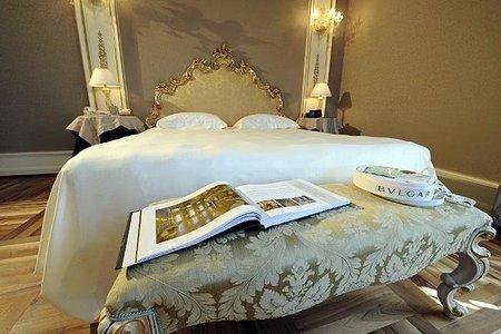 Vacaciones de Lujo en Venecia: Hotel Ca Sagredo