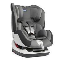 Cuenta atrás para la Semana del Black Friday en Amazon: silla de coche grupo 0+/1/2 Isofix Chicco Seat Up por 202,99 euros