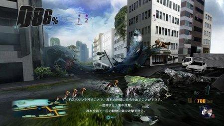 'Tokyo Jungle'. Curioso título sobre animales en un futuro post-apocalíptico