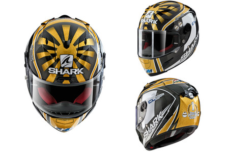 Shark Race R Johann Zarco