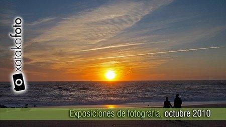 Agenda: exposiciones de fotografía, octubre 2010
