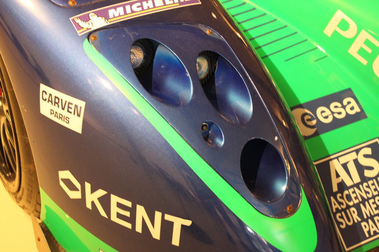 Foto de Museo 24 horas de Le Mans (236/246)