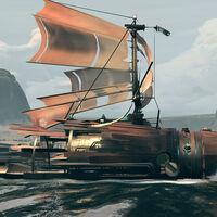 FAR: Changing Tides y su mundo postapocalíptico nos harán surcar el mar en un viaje de supervivencia, misterios y puzles [E3 2021]