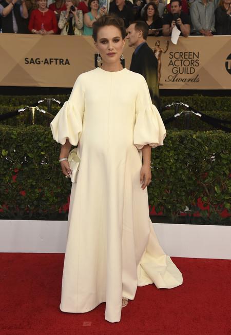 Natalie Portman ha sido mamá por segunda vez, ahora de una niña