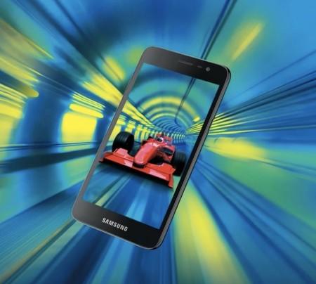 Samsung Galaxy J2 Core (2020): un gama de entrada superbarato con Android One y panel de cinco pulgadas