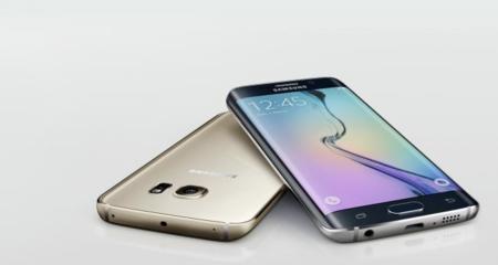 Samsung Galaxy S6 edge, la versión con pantalla curva