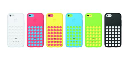 ¿A qué se parece el iPhone 5c y su nueva funda? Divertidas comparaciones