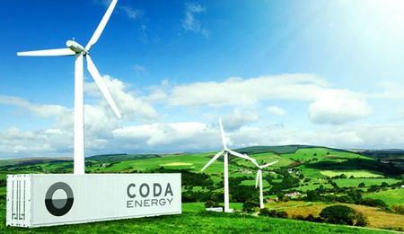 CODA resurge como proveedor de energía e instala un centro de recarga en San Francisco