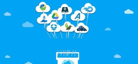 MultCloud: gestiona todos tus ficheros en la nube, estén donde estén
