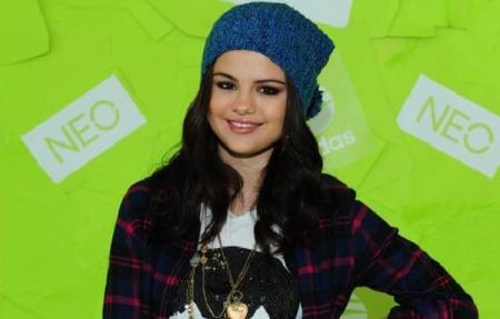 Selena Gómez, el nuevo fichaje de Adidas Neo Label