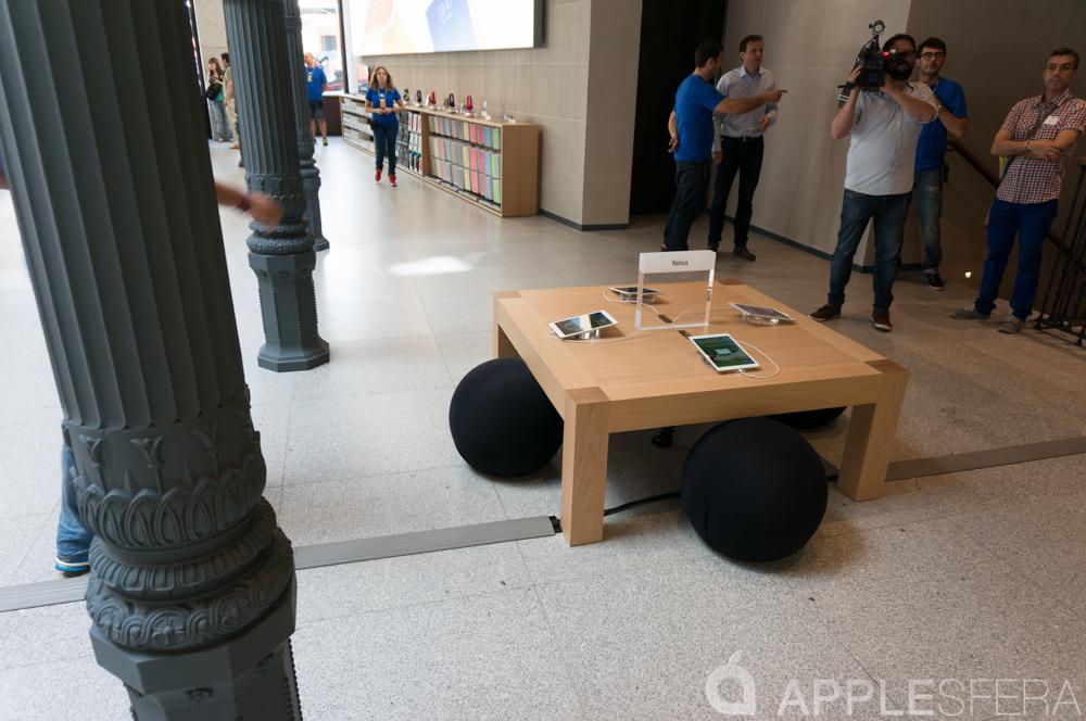 Foto de Apple Store, Puerta del Sol (82/92)