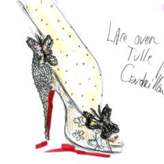 Foto 10 de 10 de la galería christian-louboutin-jimmy-choo-los-zapatos-de-cenicienta-en-version-lujo en Trendencias