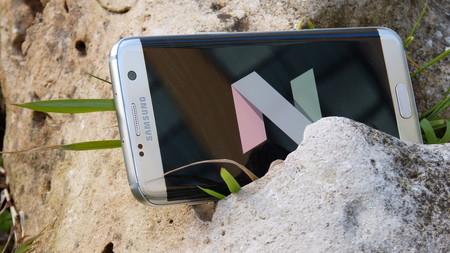 Un mes con Android 7 Nougat en el Galaxy S7, así es la nueva Samsung Experience que llegará también con el S8