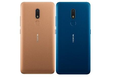 Nokia C3 llega a México: el smartphone más económico de la compañía con Android 10, precio y lanzamiento oficial