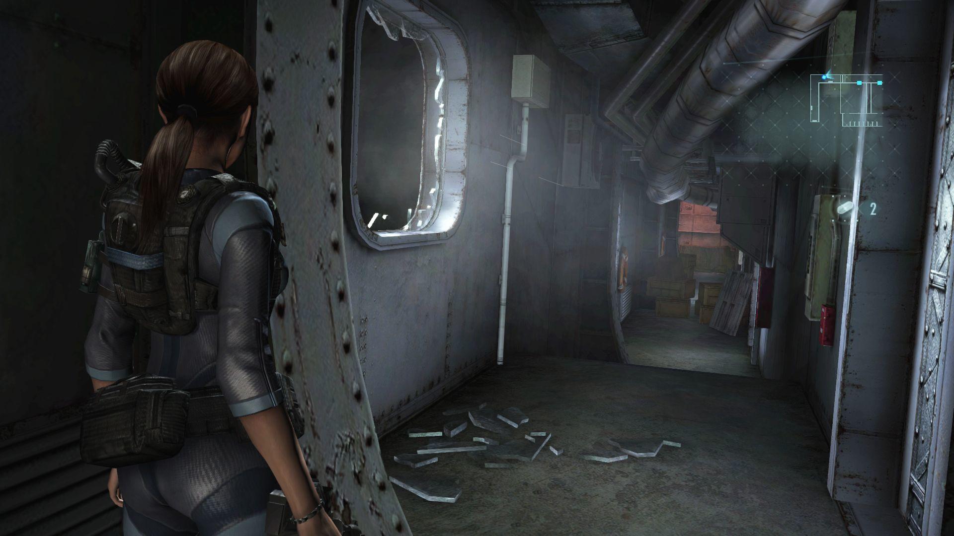 Foto de Resident Evil Revelations (13/18)