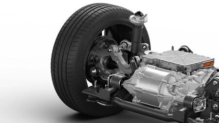 Contaminación por partículas finas frenos de coches