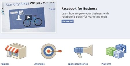 Facebook for Business, ahora Facebook aconseja a las empresas