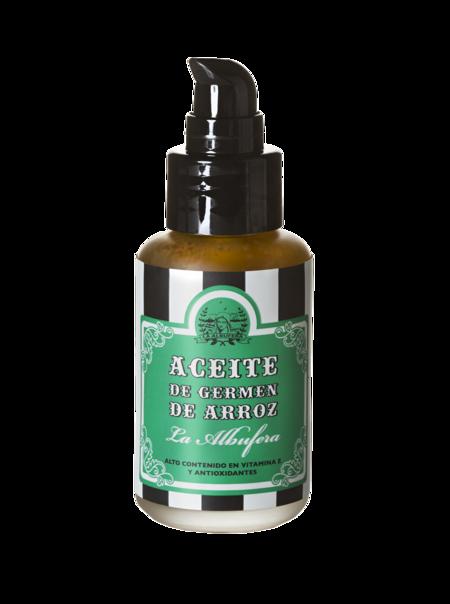 Aceite De Germen De Arroz 17 90 Eur