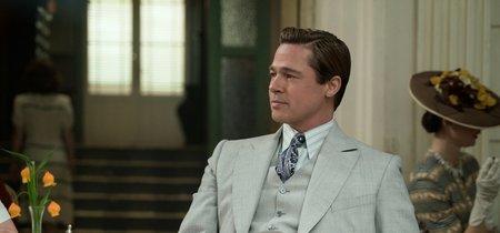 Brad Pitt sigue solterito: ni Sienna Miller ni Elle McPherson