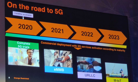 Orange esperará a 2020 para encender su 5G comercial: 'No vamos a desplegar red solo por el hecho de desplegarla'