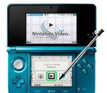 Nintendo Video llega a España