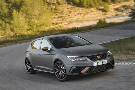 ¡Habemus precio! El SEAT León Cupra R costará 44.585 euros y habrá más unidades manuales que DSG