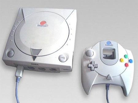 Amazon vuelve a vender la Dreamcast