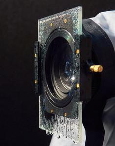 Tokina prepara una interesante cobertura hidrofílica y nuevos filtros ND