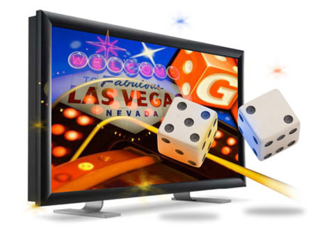 Prepara tus gafas anaglíficas, TV3 emitirá en 3D en 2010