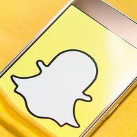 Snapchat creará Gifs locos con tu cara, llegan los nuevos Cameos