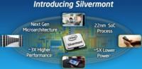 Intel Atom 'Silvermont'
